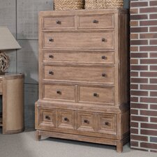 Ventura 7 Drawer Chest