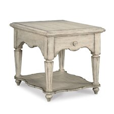 Belmar II End Table