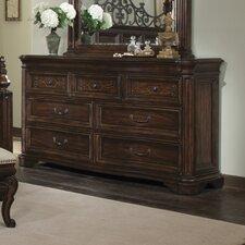 Coronado 7 Drawer Dresser