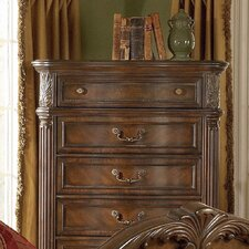 Regal 6 Drawer Chest