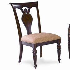 British Heritage Side Chair