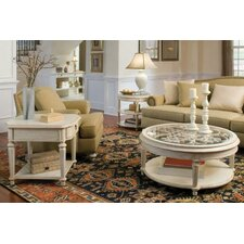 Provenance Coffee Table Set