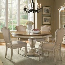 Provenance Dining Table with Optional Chairs
