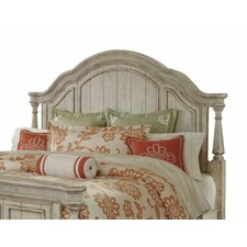 Belmar II Panel Headboard