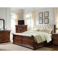 Margaux Sleigh Bedroom Collection