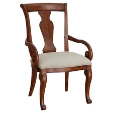 Margaux Arm Chair (Set of 2)
