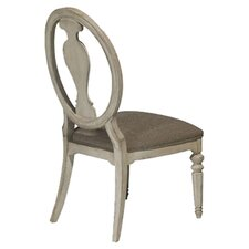 Belmar II Side Chair