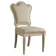 Provenance Upholstered Back Side Chair (Set of 2)