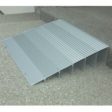 Aluminum Threshhold Ramp