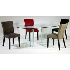 Monica Parson Chair (Set of 2)