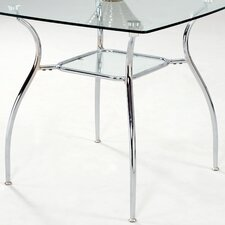 <strong>Chintaly Imports</strong> Daisy Dining Table