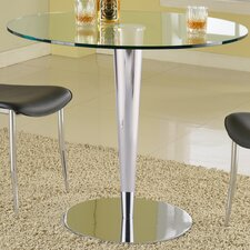 Grand Counter Height Pub Table