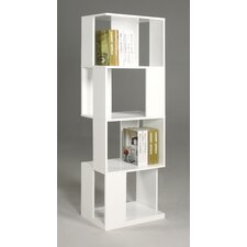Selina Open Bookcase