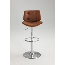 "27.17"" Swivel Bar Stool"