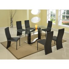 Fenya 7 Piece Dining Set