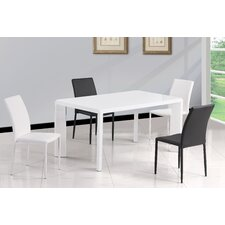Fiona 5 Piece Dining Set