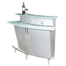 Broadway Bar in Silver