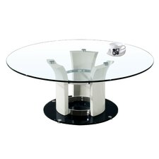 <strong>Chintaly Imports</strong> Deborah Coffee Table