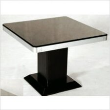 <strong>Chintaly Imports</strong> Monique Lamp Table