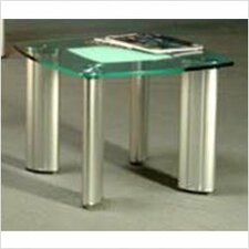 <strong>Chintaly Imports</strong> Tracy End Table