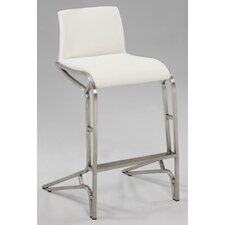 "Modern Feet 26"" Bar Stool"
