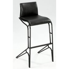 "Modern Feet 29"" Bar Stool"