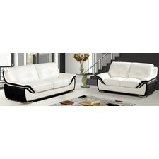 <strong>Chintaly Imports</strong> Decator Living Room Collection