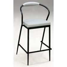 Slim Back Stool