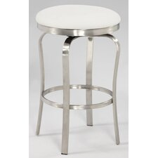 "Modern 26"" Backless Bar Stool"