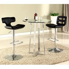 Chambers Counter Height Pub Table Set