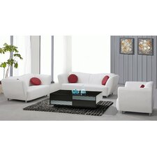 <strong>Chintaly Imports</strong> Dalton Living Room Collection