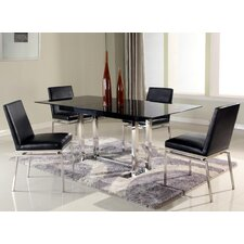 Tyler 5 Piece Dining Set
