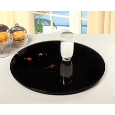 Lazy Susan Rotating Tray