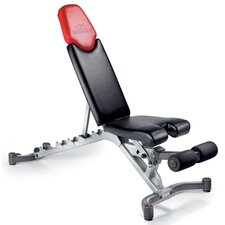 <strong>Bowflex</strong> Tech Adjustable Utility Bench