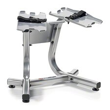 Select Tech 2 in 1 Dumbbell Stand