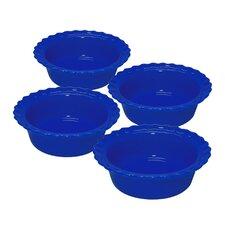 "5"" Individual Pie Dish (Set of 4)"