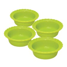 "5"" Individual Pie Dish (Set of 4)"