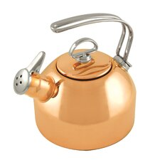 Copper Fusion 1.8-qt. Tea Kettle