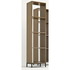 "<strong>EK Living</strong> Furniture 77"" Bookcase"