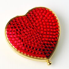 Heart Shape Mirror
