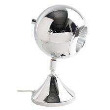 Tischleuchte 1-flammig Globe