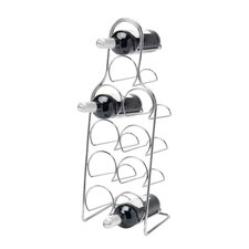 Pisa 10 Bottle Wine Rack