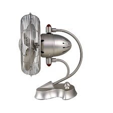 "18"" Cinni Oscillating Table Fan"