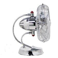 Oscillating Wall Fan