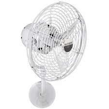 Michelle Parede Directional Wall Fan