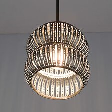 Secola 1 Light Pendant