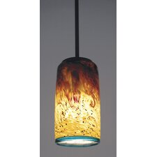 <strong>WPT Design</strong> Whitney Cylinder 1 Light Pendant