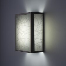 FN3 2 Light Wall Sconce