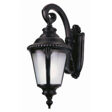 Outdoor Down Wall Lantern