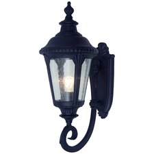 Outdoor  Up Wall Lantern